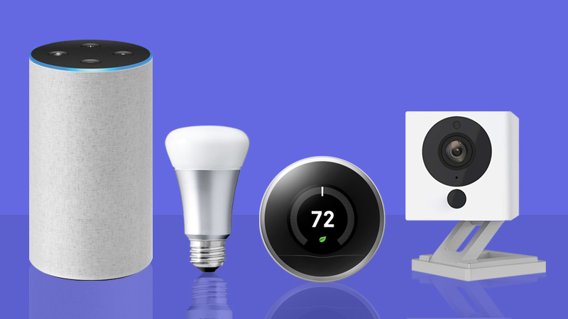 Smart Home 101: How To Get Started With Home Automation - Asuri