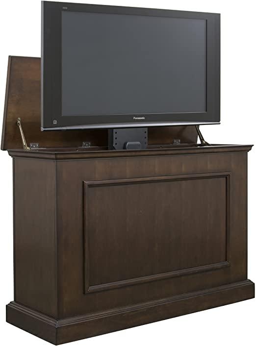 Amazon.com: Touchstone Mini Elevate TV Lift Cabinet with SRV 2800 .