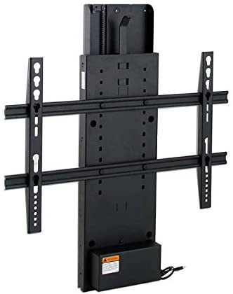 Amazon.com: Whisper Ride 750 Motorized TV Lift for TVs up to 50 .