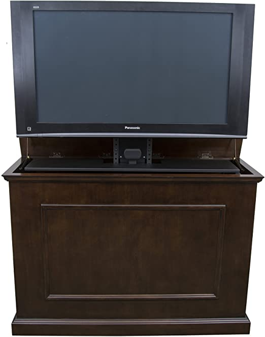Amazon.com: Touchstone 72008 - Elevate TV Lift Cabinet - TVs Up To .