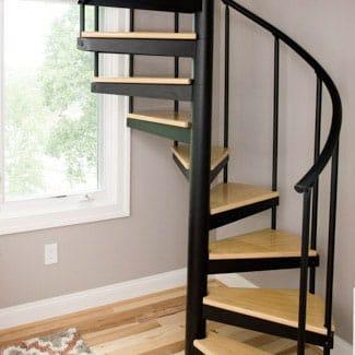 Spiral Staircases (Prefab & Custom Designs) | Paragon Stai