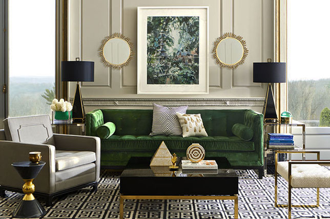 Staying trendy: the top interior design   trends of 2019