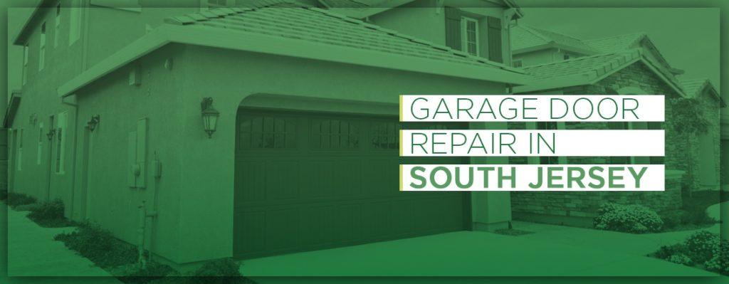 Garage Door Repair Service in South Jersey - Hunter Do