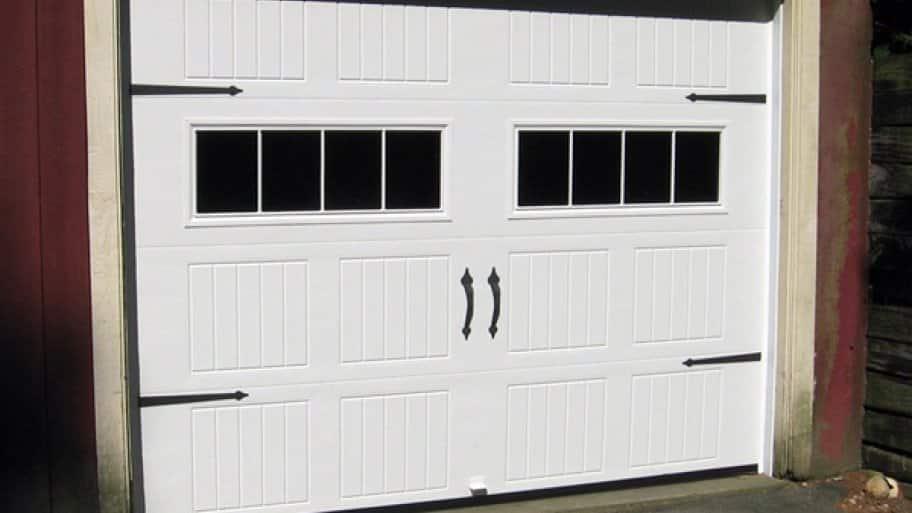 Garage Doors and Openers | Angie's Li