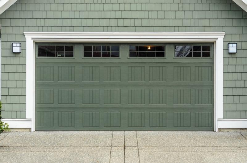 Garage Door Owner and Buyer's Gui