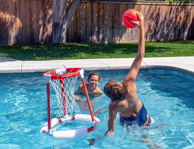 The 8 Best Pool Toys of 2020 for a Summer Full of Water Fun | S