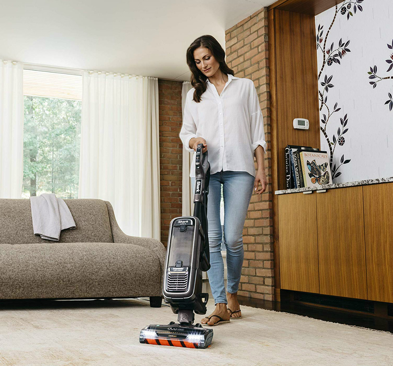 The 5 best vacuums for long hair