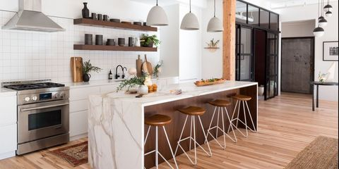 Top Kitchen Trends 2019 - What Kitchen Design Styles Are
