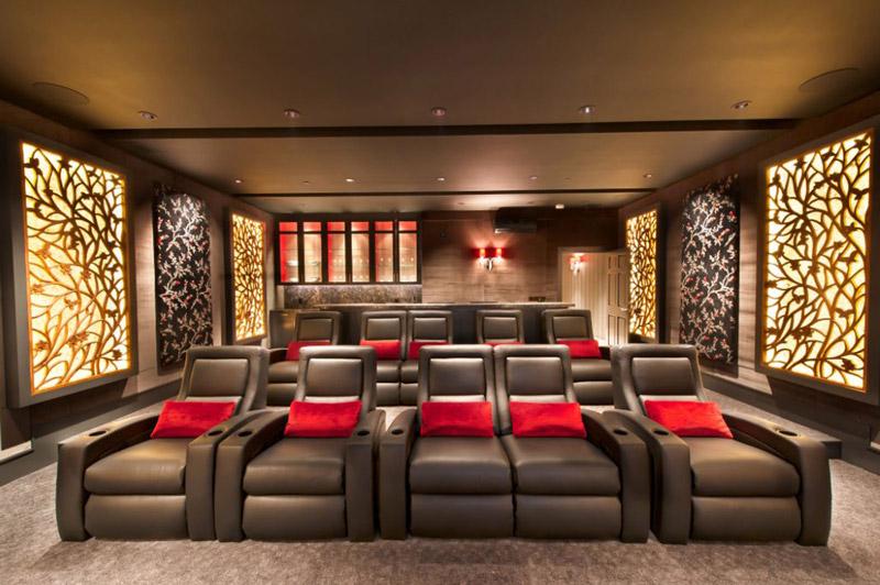 Luxury Interior Design Services for Beautiful Home Interiors .