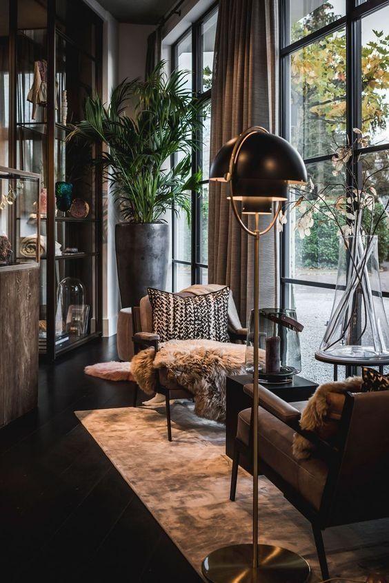 Pin on Design Aesthetics | Living Room Inspiratio