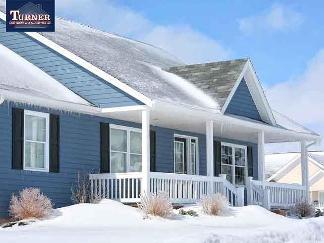 How to Inspect Your Home After a Winter Sto