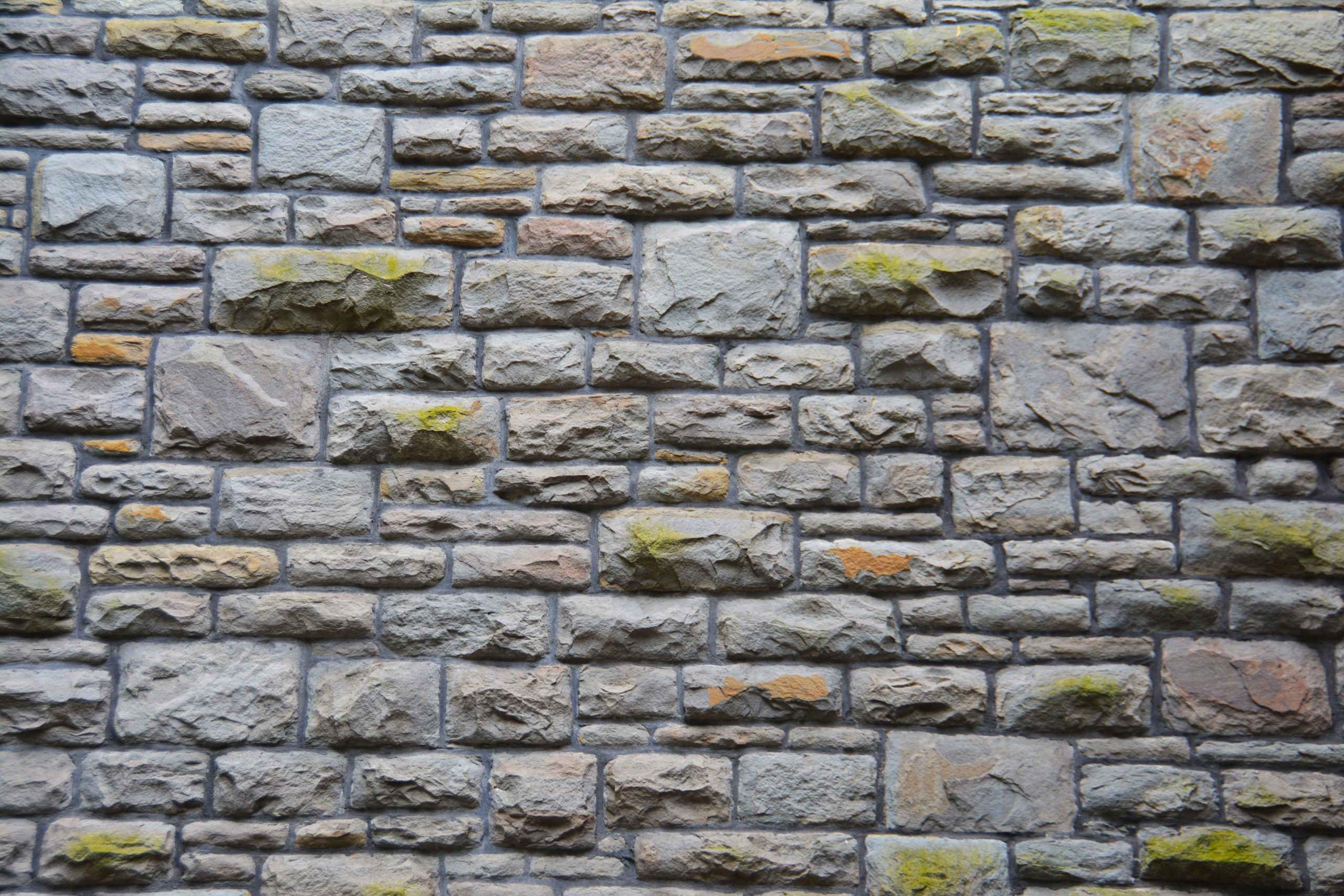 The advantages of using natural stone   veneer for cladding