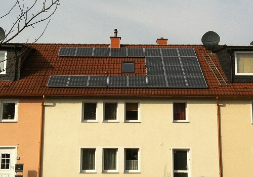 How Can You Make Your Roof Energy Efficient? - Krave