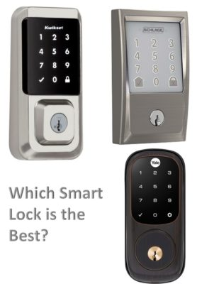 The Best Smart Locks of 2020 – Locksmith Recommended
