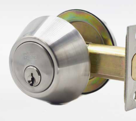 What lock shoud you buy? Here's what your looking for - Locksmith .