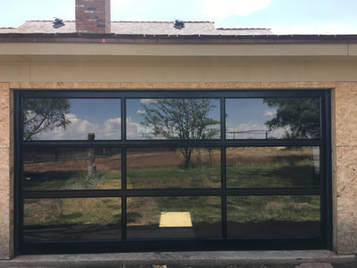 The Biggest Overhead Garage Door Trends Of 2019 - Willow Creek .