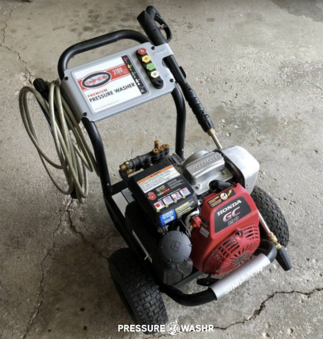 The 7 Best Pressure Washers We've Tested (2020 Updat