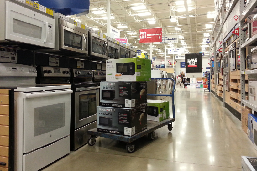 When is the Best Time to Buy Appliances? | Best Month to Buy .