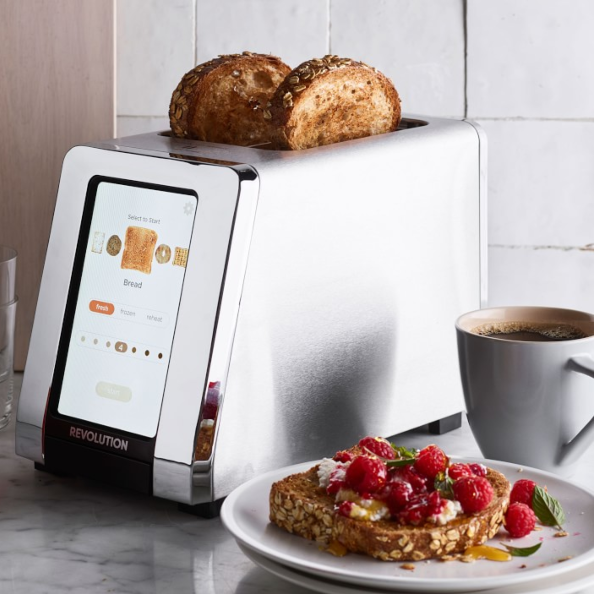 17 Best Smart Kitchen Appliances 2020 - Smart Cooking Devic