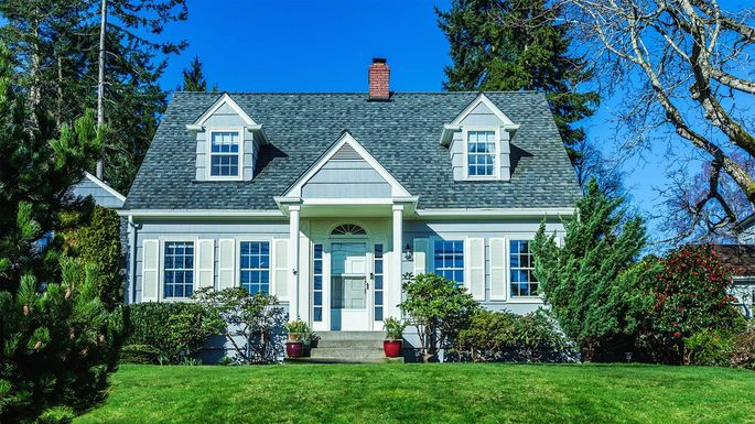 What Is a Cape Cod House? Hint: It's on the Monopoly Board .