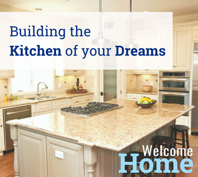 Building the Kitchen of your Dreams | Propane Missou
