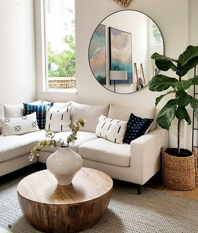 The modern living room furniture that   defines 2019