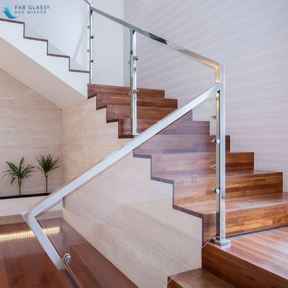 The most interesting properties of glass   balustrades that nobody knows