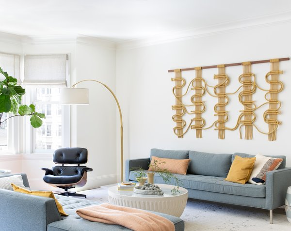 How Much Should You Spend on a Living Room Sofa? - Dwe