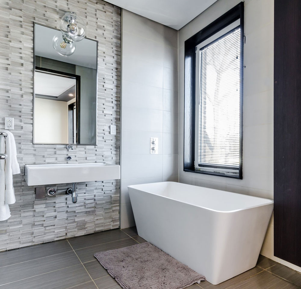 The pros and cons of a new bathroom