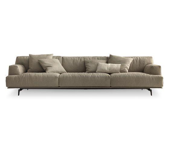 Sofas | Seating | Tribeca | Poliform | Jean-Marie Massaud. Check .
