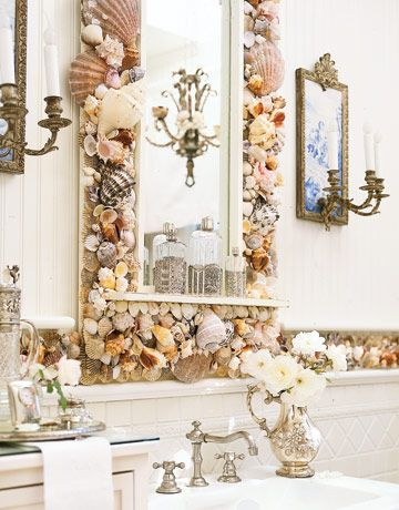 47 Rustic Bathrooms That Will Inspire Your Next Makeover   Beach .