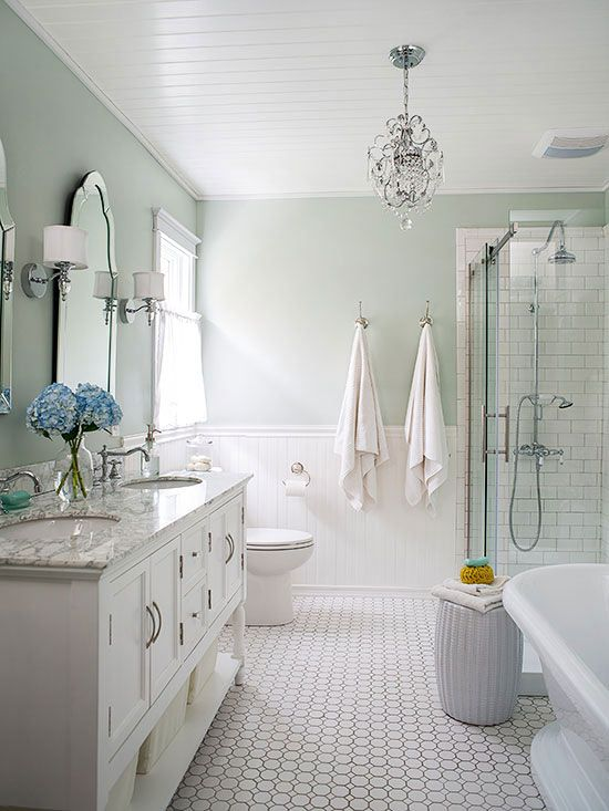 The Ultimate Guide to Planning a Bathroom Remodel   Bathroom color .