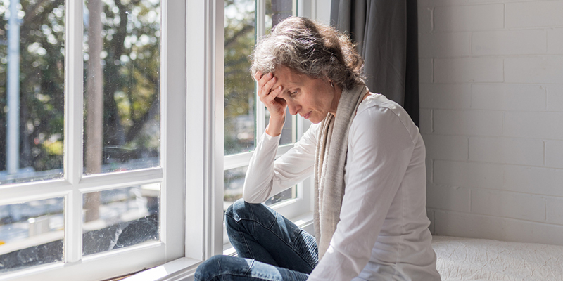 Toxic Mold Syndrome and How it Affects The Brain | Amen Clini