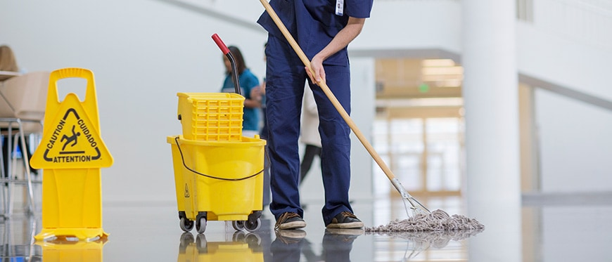 Four important labor trends in commercial cleaning – Better .