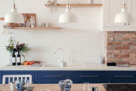 4 Ways to Save Money on a Kitchen Remod