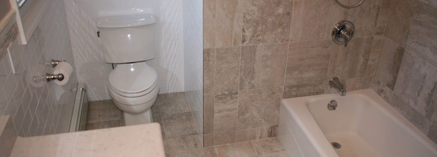 5 tips for sticking to your budget during a bathroom renovati