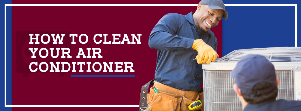 How to Clean Your Air Conditioner | How to Clean Your AC Un