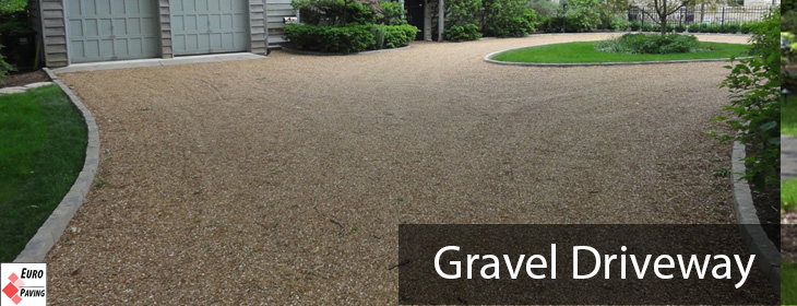 9 Most Popular Types of Driveways For Your Ho