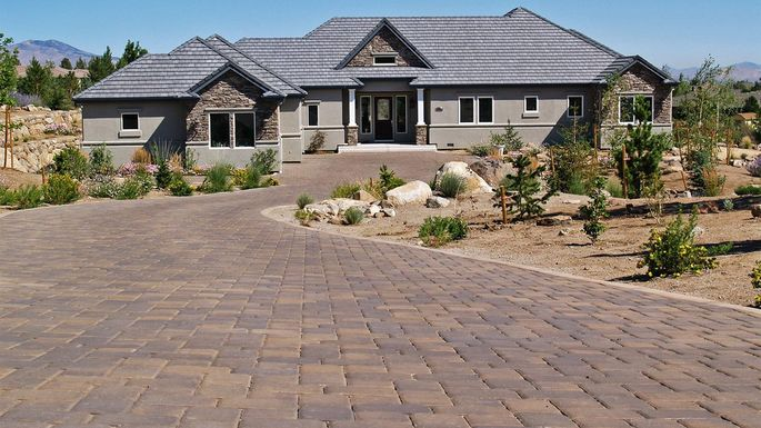 The Ultimate Guide to Types of Driveways for Your Home | realtor.com