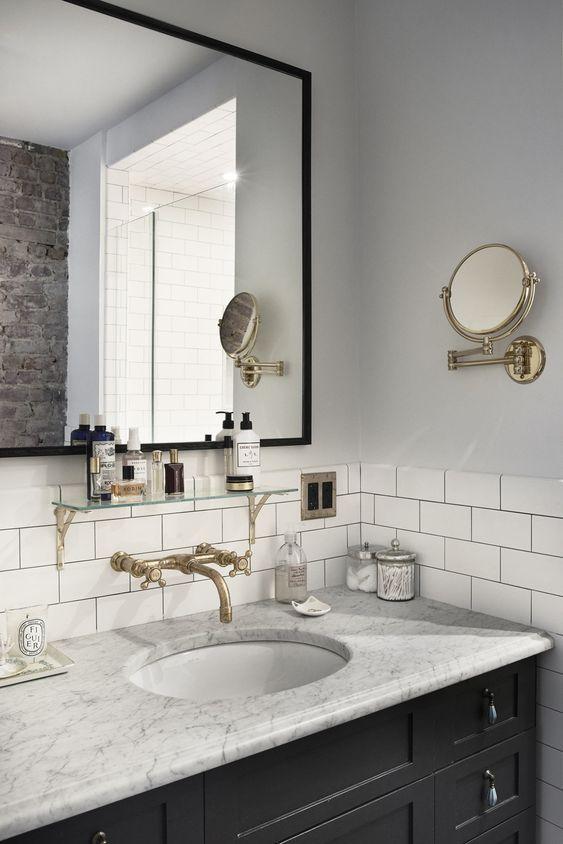 the ultimate guide to luxury plumbing | Bathroom inspiration .