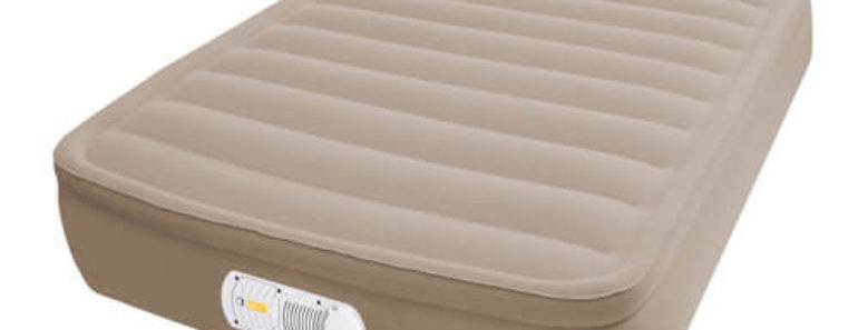 The Ultimate Guide to Choosing the Best Air Mattress for Your .