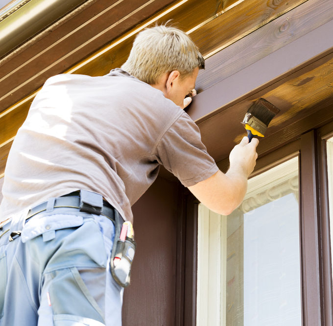 Pro Tips For Selecting the Best Outdoor Paint or Stain   Family .
