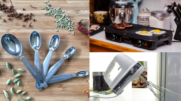 The 30 best kitchen gadgets of 2019: Instant Pot, KitchenAid and mo
