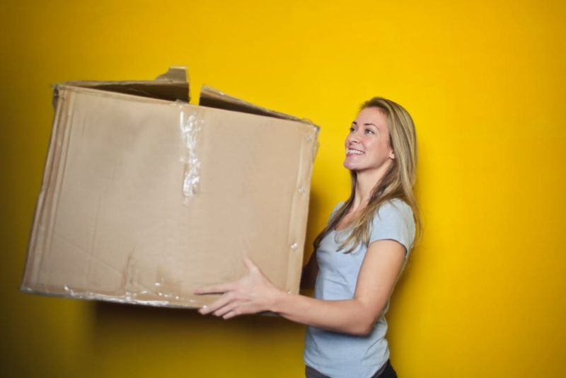 5 Things To Look For In A Good Mover - BeautyHarmonyLi