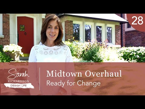 Design Life: Midtown Overhaul: Ready for Change (Ep. 28) - YouTu