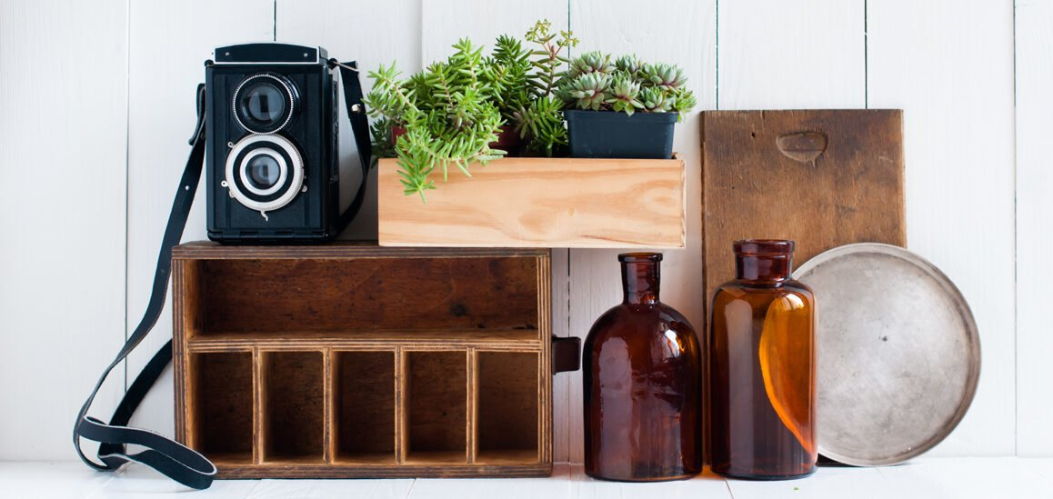 Tips for choosing furniture for a   sustainable living environment