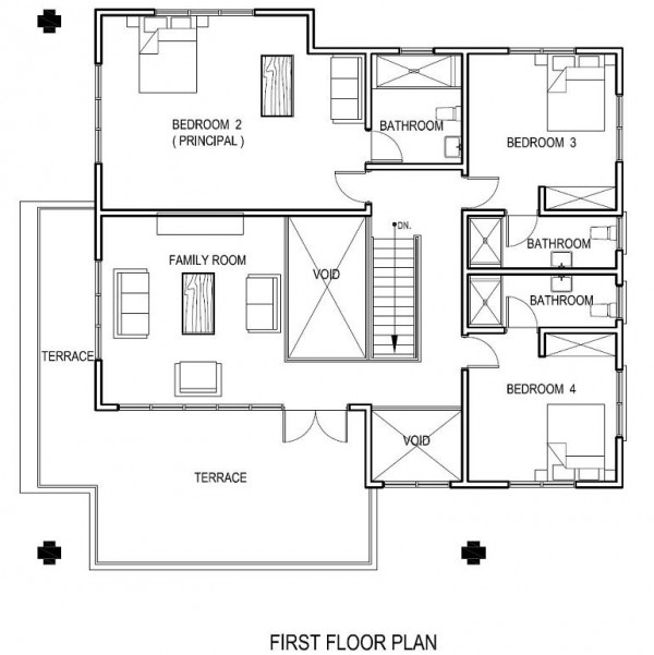5 Tips for Choosing the Perfect Home Floor Plan | Freshome.c
