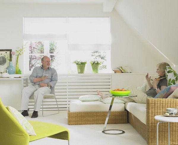 Room Decorating Tips, Bedroom Decor, Room Makeovers for Elderly Peop