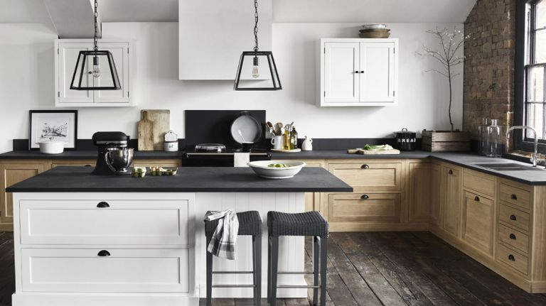 5 Awesome Interior Design Tips for Your Kitchen - Saturn Interio