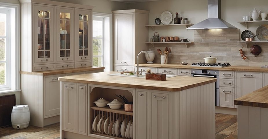 Designer tips for the ideal kitch